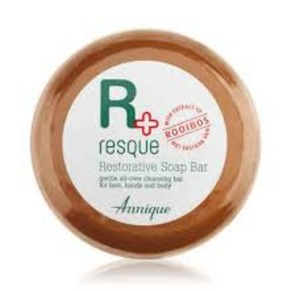 Resque Restorative Soap Bar 125g (레스큐 루이보스비누)